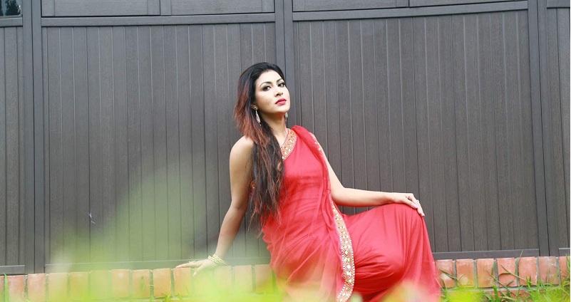 প্রিয়াঙ্কা জামান