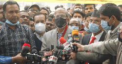 টিকা নিয়ে লুটপাটে নিমগ্ন সরকার: ফখরুল