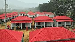 মুজিববর্ষে প্রধানমন্ত্রীর উপহার ৭০ হাজার পরিবার ঘর পাচ্ছে আজ