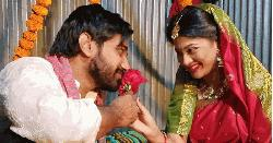 সজল-সারিকার 'জুতা চরণ বাবু'
