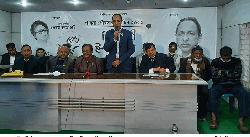 পাবনা পৌর নির্বাচন: বিএনপি প্রার্থীর ইশতেহার ঘোষণা