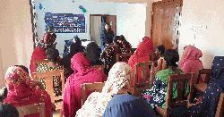 ফরিদপুরে অটিস্টিক মহিলাদের 'ইন্টারনেট ব্যবহার' প্রশিক্ষণ