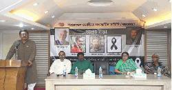 বিনোদন সাংবাদিকদের ছোট করে দেখার সুযোগ নেই : খালিদ মাহমুদ চৌধুরী