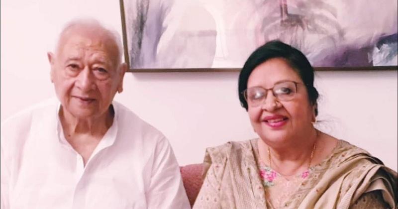 ২০১৮ সালে পাকিস্তান সফরে শবনমের সঙ্গে দেখা হয় সহকর্মী ইজাজ দুররানীর