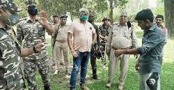 সীমান্তে নেপাল পুলিশের গুলিতে ভারতীয় যুবক নিহত