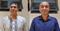 বৃহত্তর ময়মনসিংহ রিপোর্টার্স ফোরামের আত্মপ্রকাশ
