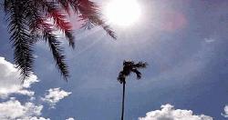 সিলেটে বৃষ্টির আভাস, বাড়বে সারাদেশের তাপমাত্রা