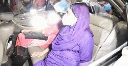 খালেদা জিয়া  বিদেশে যেতে পারেন আজই