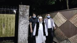 হেফাজতের কেন্দ্রীয় নেতা সাবেক এমপি শাহিনুর পাশা আটক