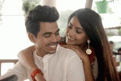 ঈদে জাহাঙ্গীর-আঁখি'র স্বল্পদৈর্ঘ চলচ্চিত্র 'অভিশাপ'