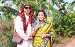 জমে উঠেছে 'সৌদি জামাই- বিদায় রজনী'