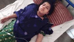 ভালোবেসে বিয়ে: যৌতুক দাবিতে বেধড়ক পিটুনি