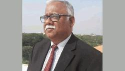 ড. হারুন-অর-রশিদের নতুন বই 'সোহ্রাওয়ার্দী বনাম বঙ্গবন্ধু'
