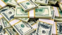 রেকর্ড ৪৫.৪৬ বিলিয়ন ডলারের রিজার্ভ