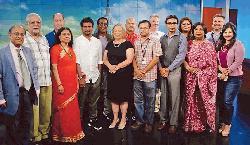 `ভয়েস অব আমেরিকা'র বাংলা বেতার সম্প্রচার বন্ধ হচ্ছে