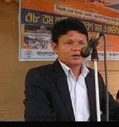 সাংবাদিক নিখিল মানখিনের বিরুদ্ধে ডিজিটাল আইনে মামলার নিন্দা ও প্রতিবাদ