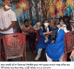 বগুড়া জিলা স্কুলের তিন শিক্ষার্থীর করোনায় আক্রান্ত
