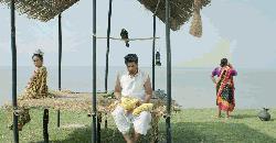 অ্যানিমেশন টিজারে 'পদ্মাপুরান'
