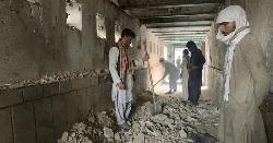 আফগানিস্তানে হামলার দায় স্বীকার করলো আইএস