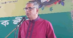 সিরিজ সন্ত্রাস শুরু করেছে বিএনপি : নাছিম