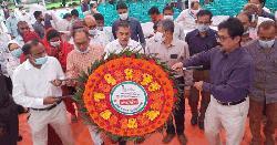 চাঁপাইনবাবগঞ্জে যথাযোগ্য মর্যাদায় শেখ রাসেল দিবস পালিত
