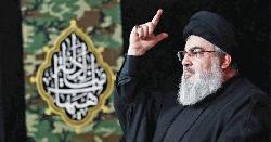 ইসলামকে ভুলভাবে তুলে ধরছে আইএস : হিজবুল্লাহ