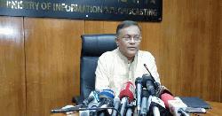 কুমিল্লার ঘটনা ফখরুল সাহেব ভালো জানেন : তথ্যমন্ত্রী